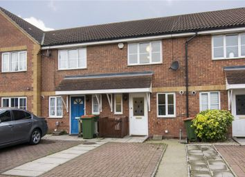 Thumbnail 2 bed terraced house to rent in Vulcan Close, London