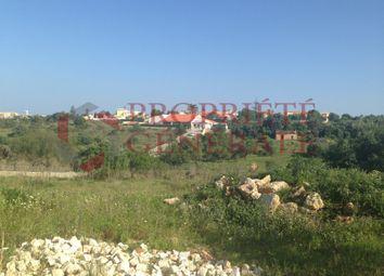 Thumbnail Land for sale in Atalaia, São Gonçalo De Lagos, Lagos