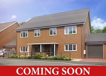 Thumbnail 4 bed property for sale in Coming Soon, Perry Common, Birmingham