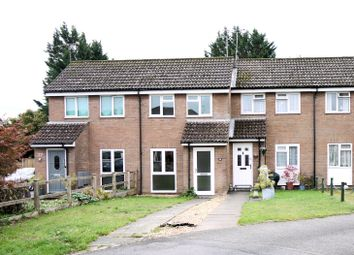 Thumbnail 1 bed terraced house to rent in Gaskell Close, Holybourne, Alton