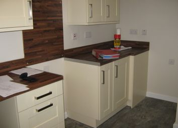 Thumbnail 3 bed terraced house to rent in Barons Hey, Liverpool