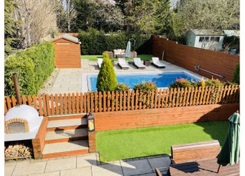 Minster Road, Bromley BR1. 5 bed semi-detached house for sale