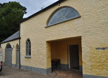 Thumbnail 1 bed flat to rent in Craddock, Cullompton