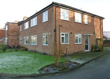 Thumbnail 2 bed flat to rent in Park Avenue, Sale, 6He.