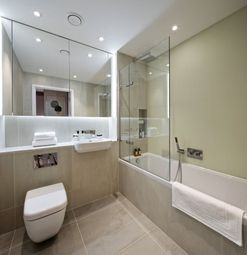 Thumbnail 2 bedroom flat for sale in Wembley Park, London