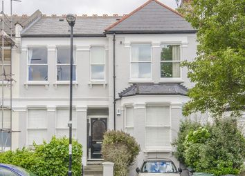 Thumbnail 1 bed flat to rent in Coniston Road, Muswell Hill, London