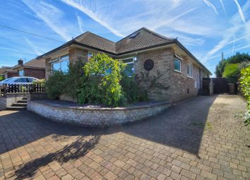 Thumbnail 5 bed detached house for sale in Gidley Way, Horspath, Oxford