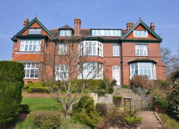 Thumbnail 2 bedroom flat to rent in Broadparks Close, Pinhoe, Exeter
