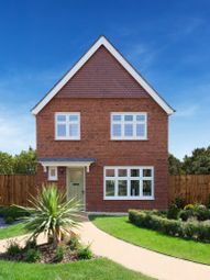 Thumbnail 2 bed detached house for sale in Blaise Park, Milton Hill, Milton, Abingdon