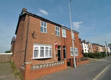 Thumbnail 3 bed semi-detached house for sale in Victoria Road, Walton-Le-Dale, Preston