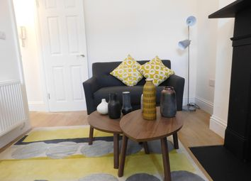 Thumbnail 2 bed duplex to rent in St John's Way, Archway