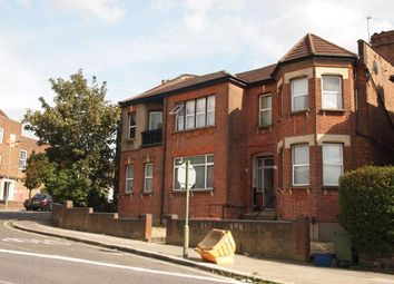 Thumbnail 1 bed flat to rent in Gainsborough Road, Woodside Park, London