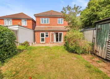 6 bed detached house to rent in Ensbury Park Road, Moordown, Bournemouth BH9