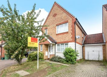 Thumbnail 3 bed link-detached house for sale in Headington, Oxford