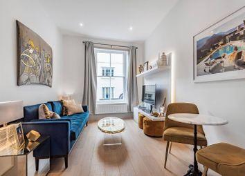 Portobello Road, Portobello, London W11. 1 bed flat for sale