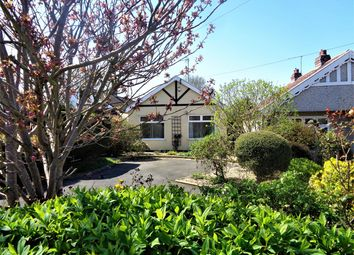 Thumbnail 2 bed bungalow for sale in Acacia Road, Staple Hill, Bristol