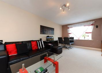 Thumbnail 2 bed flat to rent in Paxton Road, Forest Hill