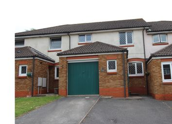 Thumbnail 3 bed terraced house for sale in Devonshire Gardens, Southampton