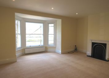 Thumbnail 3 bed flat to rent in South Walks Road, Dorchester