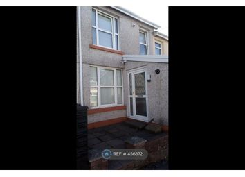 Thumbnail 2 bed terraced house to rent in St. Tydfils Avenue, Merthyr Tydfil