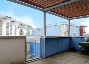 Thumbnail 2 bed flat for sale in Hop Street, Greenwich