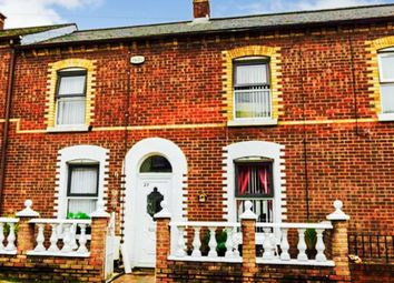Thumbnail 2 bed terraced house for sale in Donard Street, Belfast, County Down