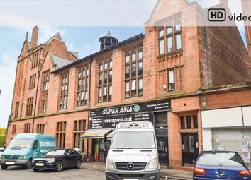 Thumbnail 3 bed flat for sale in Queens Park, Pollokshaws Road, Shawlands, Glasgow