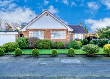 Thumbnail 2 bedroom detached bungalow for sale in Enderley Drive, Bloxwich, Walsall