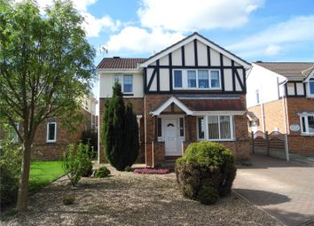Thumbnail 4 bed detached house for sale in Chesterton Court, Horbury, Wakefield, West Yorkshire