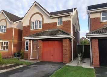3 bed detached house for sale in Greenbriar Close, Blackpool, Lancashire FY3