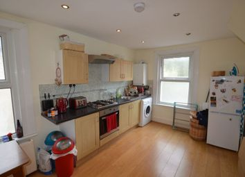 Thumbnail 1 bedroom flat to rent in Hazelwood Road, Walthamstow