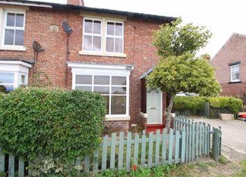 Thumbnail 2 bed property to rent in Denton, Darlington
