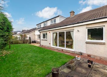Thumbnail 5 bed detached house for sale in South Park Drive, Peebles