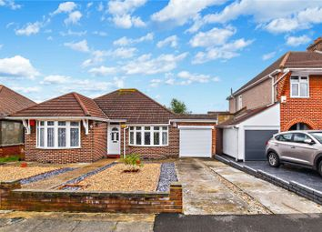 Thumbnail 3 bed detached bungalow for sale in Keswick Road, Bexleyheath, Kent