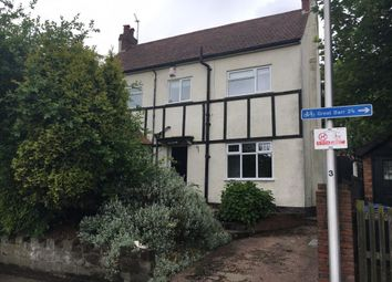 Thumbnail 2 bed detached house to rent in Church Vale, West Bromwich, West Midlands