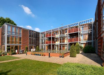 Thumbnail 2 bed flat to rent in Meadowcroft, Chesterton, Cambridge