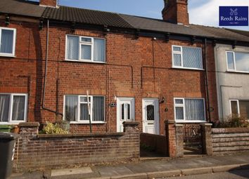 Thumbnail 3 bed terraced house for sale in Coronation Road, Ulceby