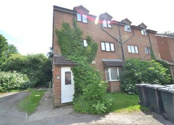Thumbnail 2 bed maisonette for sale in Guillemot Lane, Wellingborough, Northamptonshire