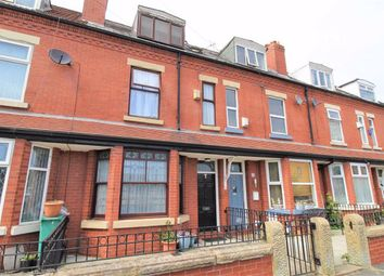 3 bed terraced house for sale in East Road, Longsight, Manchester M12