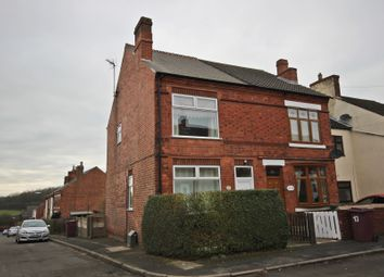 Thumbnail 3 bed semi-detached house to rent in Alfred Street, Pinxton