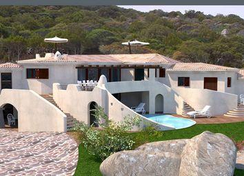 Thumbnail 4 bed villa for sale in Le Case Della Marina, Porto Cervo, Olbia-Tempio, Sardinia, Italy