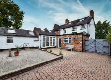Thumbnail 4 bed semi-detached house for sale in Shrewsbury Road, Market Drayton