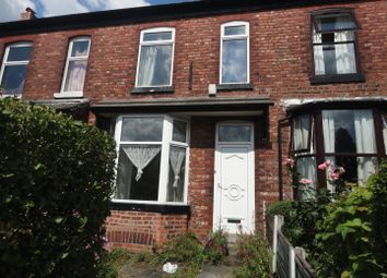 Thumbnail 4 bedroom property to rent in Mauldeth Road, Fallowfield, Manchester