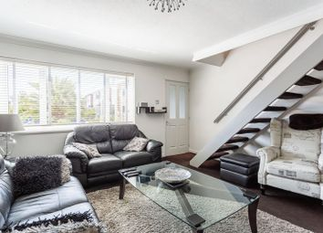 Thumbnail 2 bed semi-detached house for sale in Goya Rise, Shoeburyness, Southend-On-Sea