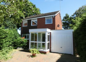 3 bed property for sale in Longleat Drive, Cheswick Green, Solihull B90