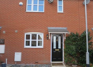 Thumbnail 3 bed terraced house to rent in Shire Road, Morley, Leeds