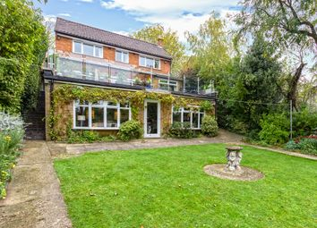 Thumbnail 3 bed detached house for sale in Selsdon Road, South Croydon