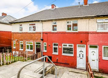Thumbnail 3 bed terraced house for sale in Norland View, Sowerby Bridge