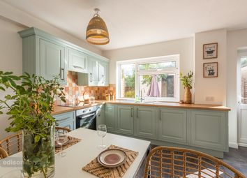 3 bed terraced house for sale in Mercier Close, Yate, Bristol BS37