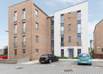 Thumbnail 2 bed flat for sale in Garvald Street, Gracemont, Edinburgh